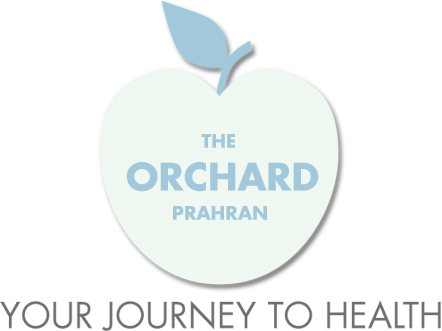 The Orchard Prahran Logo